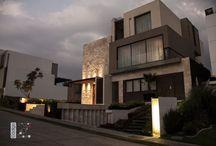 Residencial / Obras Residenciales de Código Z Arquitectos