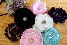Crafts - fabric/sewing