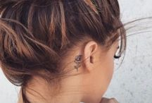 Liten tatovering