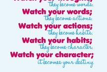 Inspirationa Quotes
