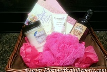 Mother's Day gift baskets for work