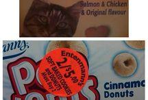 misplaatste stickers