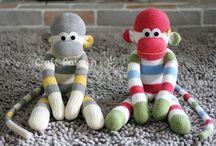 Craft monkey