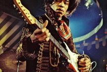 Voodoo Child / L