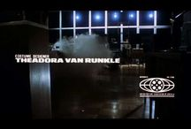 Opening Credits Sequences