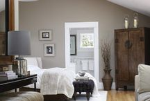 Our bedroom / by Samantha colacino