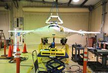 Aerospace  / by Heather Smith