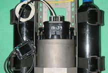 Rebreather IDA Astra-3.X