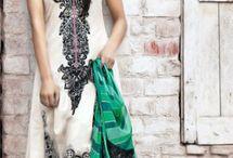 Indian Wardrobe