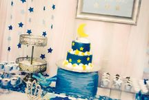 Baby Shower / by Renée Robillard