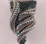 bead work / by Crystal Carpenter