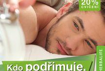 Herbalife / http://herbalifeproductbrochure.com/cz/