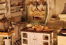 DIY! Dollhouse / by Kassandra Hodgson