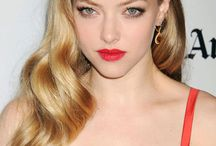 Hollywood glamour / hairstyles inspiration and some of my favourite styles ♥