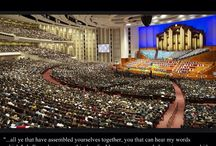 LDS General Conference / Inspiring and uplifting quotes from LDS General Conference.