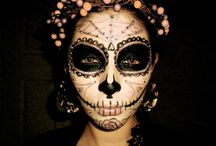 Photography - Sugar Skulls / by London Stokes