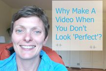 Video for beginners! / How to make videos to use in your marketing. Easy Videos for Entrepreneurs - using your iphone.