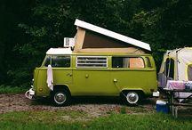 Volkswagen / Dream cars