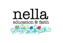 NellaThink / Education & Faith