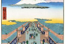 Peinture Japonaise 15