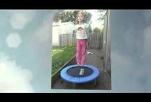Mini Trampoline Videos / by Matt Harrison