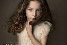 Kunstfotografi barn