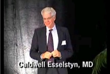 Dr. Esselstyn / heart disease prevention