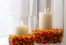 Fall Decor / by Michelle F
