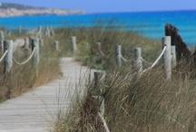 Formentera / My paradise island