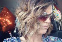 Short hair stuff / by Carrie Rayburn