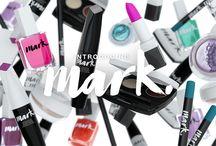 Mark / Linha de maquilhagem irreverente da AVON, MARK. #MakeYourMark