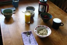 Yum! Breakfast recipes / Food ideas and recipes for the most important meal of the day.