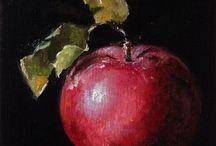 yagliboya elma