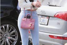 Kylie jenner looks