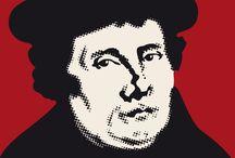 Ursprungsland der Reformation / Sachsen-Anhalt war Luthers Zuhause und ist das Ursprungsland der Reformation. Hier ist Martin Luther geboren, hier hat er gelebt, hier ist der große Reformator gestorben. Die Gedanken der Reformation haben Europa verändert und Anhänger in der ganzen Welt gefunden. An den Originalschauplätzen der Reformation ist noch heute Luthers Leben und Wirken zu erkunden. Ob in Lutherstadt Eisleben, Halle (Saale), Mansfeld-Lutherstadt oder Lutherstadt Wittenberg - in Sachsen-Anhalt wird Luther erlebbar.