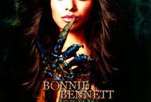 ♡ Bonnie Bennett