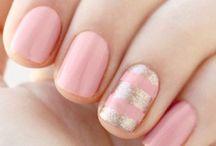 ahorita uñas