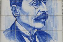 EÇA & PESSOA - 2 Timeless Minds,  so much that Literature itself becomes the Wickest Link
