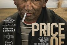 PRICE OF GOLD documentary