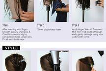 Hiuslisäkkeet hairadditions