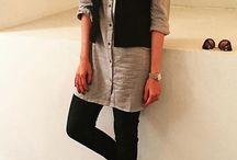 Jacket styles