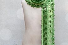 crochet / by Milene Cardoso