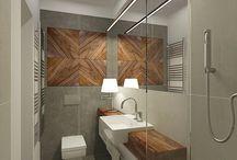 Łazienka, WC