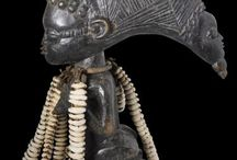 Yoruba Antiques / Art & Antiques from the Yoruba People of Nigeria
