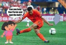 Football Laugh