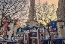 Paris, Paris!!!
