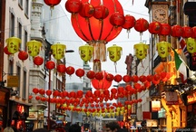 Oriental stuff
