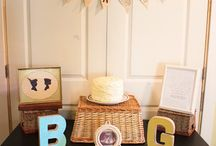 Gender Reveal Party / by Zoe Anne