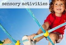 Dynamic Motion, Balance, and Occupational Therapy / How the Bouncing Teeter Totter can help children and families with special health challenges.