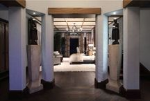 Celebrity Bedrooms / For an exquisite mattress to add to your bedroom, see http://www.plushbeds.com  / by PlushBeds.com